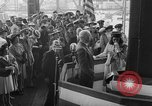 Image of USS Santa Fe CL-60 Camden New Jersey USA, 1942, second 57 stock footage video 65675053296