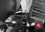 Image of USS Santa Fe CL-60 Camden New Jersey USA, 1942, second 60 stock footage video 65675053296