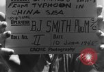 Image of USS Pittsburgh (CA-72) China Sea, 1945, second 3 stock footage video 65675053299