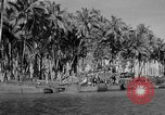Image of Landing Crafts Mechanized Purata Bougainville Papua New Guinea, 1943, second 3 stock footage video 65675053304