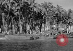 Image of Landing Crafts Mechanized Purata Bougainville Papua New Guinea, 1943, second 4 stock footage video 65675053304