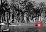 Image of Landing Crafts Mechanized Purata Bougainville Papua New Guinea, 1943, second 6 stock footage video 65675053304