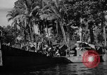 Image of Landing Crafts Mechanized Purata Bougainville Papua New Guinea, 1943, second 13 stock footage video 65675053304