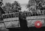 Image of Landing Crafts Mechanized Purata Bougainville Papua New Guinea, 1943, second 16 stock footage video 65675053304