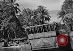 Image of Landing Crafts Mechanized Purata Bougainville Papua New Guinea, 1943, second 17 stock footage video 65675053304
