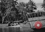 Image of Landing Crafts Mechanized Purata Bougainville Papua New Guinea, 1943, second 18 stock footage video 65675053304