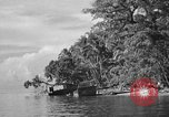 Image of Landing Crafts Mechanized Purata Bougainville Papua New Guinea, 1943, second 23 stock footage video 65675053304