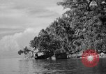 Image of Landing Crafts Mechanized Purata Bougainville Papua New Guinea, 1943, second 25 stock footage video 65675053304