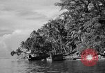 Image of Landing Crafts Mechanized Purata Bougainville Papua New Guinea, 1943, second 28 stock footage video 65675053304