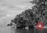 Image of Landing Crafts Mechanized Purata Bougainville Papua New Guinea, 1943, second 31 stock footage video 65675053304