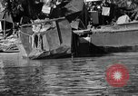 Image of Landing Crafts Mechanized Purata Bougainville Papua New Guinea, 1943, second 42 stock footage video 65675053304