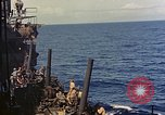 Image of USS Honolulu CL-48 Pacific Theater, 1943, second 47 stock footage video 65675053306