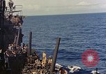 Image of USS Honolulu CL-48 Pacific Theater, 1943, second 48 stock footage video 65675053306