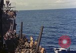 Image of USS Honolulu CL-48 Pacific Theater, 1943, second 49 stock footage video 65675053306