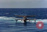 Image of USS Honolulu CL-48 Pacific Theater, 1943, second 24 stock footage video 65675053309