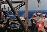 Image of USS Honolulu CL-48 Pacific Theater, 1943, second 31 stock footage video 65675053309