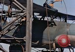 Image of USS Honolulu CL-48 Pacific Theater, 1943, second 40 stock footage video 65675053309