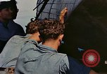 Image of USS Honolulu CL-48 Pacific Theater, 1943, second 59 stock footage video 65675053309