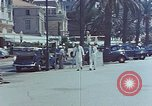 Image of United States sailor Cannes France, 1950, second 2 stock footage video 65675053315