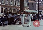 Image of United States sailor Cannes France, 1950, second 12 stock footage video 65675053315