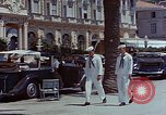 Image of United States sailor Cannes France, 1950, second 13 stock footage video 65675053315