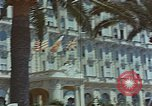 Image of United States sailor Cannes France, 1950, second 18 stock footage video 65675053315
