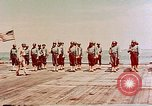 Image of USS San Diego Tokyo Japan, 1945, second 2 stock footage video 65675053317