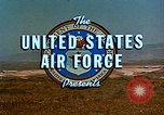 Image of Atlas missile Vandenberg Air Force Base California USA, 1968, second 18 stock footage video 65675053319