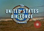 Image of Atlas missile Vandenberg Air Force Base California USA, 1968, second 19 stock footage video 65675053319