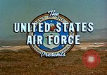 Image of Atlas missile Vandenberg Air Force Base California USA, 1968, second 22 stock footage video 65675053319