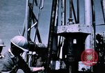 Image of Minuteman II missile launch site Malmstorm Air Force Base Montana USA, 1965, second 25 stock footage video 65675053324