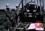 Image of Minuteman II missile launch site Malmstorm Air Force Base Montana USA, 1965, second 26 stock footage video 65675053324