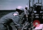 Image of Minuteman II missile launch site Malmstorm Air Force Base Montana USA, 1965, second 30 stock footage video 65675053324