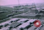Image of Minuteman II missile launch site Malmstorm Air Force Base Montana USA, 1965, second 59 stock footage video 65675053324