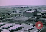 Image of Minuteman II missile launch site Malmstorm Air Force Base Montana USA, 1965, second 62 stock footage video 65675053324