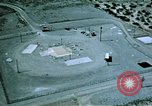 Image of Titan II missile McConnell Air Force Base Kansas USA, 1965, second 51 stock footage video 65675053326