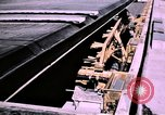 Image of Atlas D Grand Forks Air Force Base North Dakota USA, 1965, second 7 stock footage video 65675053327