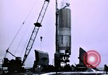 Image of Atlas D Grand Forks Air Force Base North Dakota USA, 1965, second 21 stock footage video 65675053327