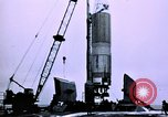 Image of Atlas D Grand Forks Air Force Base North Dakota USA, 1965, second 22 stock footage video 65675053327