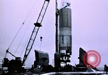 Image of Atlas D Grand Forks Air Force Base North Dakota USA, 1965, second 23 stock footage video 65675053327