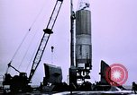 Image of Atlas D Grand Forks Air Force Base North Dakota USA, 1965, second 24 stock footage video 65675053327