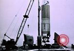 Image of Atlas D Grand Forks Air Force Base North Dakota USA, 1965, second 26 stock footage video 65675053327