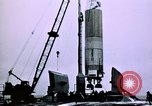 Image of Atlas D Grand Forks Air Force Base North Dakota USA, 1965, second 27 stock footage video 65675053327