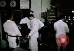Image of Atlas D Grand Forks Air Force Base North Dakota USA, 1965, second 28 stock footage video 65675053327