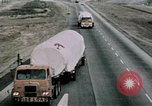 Image of Atlas D Grand Forks Air Force Base North Dakota USA, 1965, second 49 stock footage video 65675053327