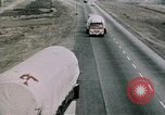 Image of Atlas D Grand Forks Air Force Base North Dakota USA, 1965, second 50 stock footage video 65675053327