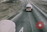Image of Atlas D Grand Forks Air Force Base North Dakota USA, 1965, second 51 stock footage video 65675053327