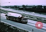 Image of Atlas D Grand Forks Air Force Base North Dakota USA, 1965, second 54 stock footage video 65675053327