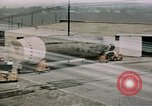 Image of Atlas D Grand Forks Air Force Base North Dakota USA, 1965, second 57 stock footage video 65675053327