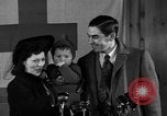 Image of English War Brides New York City USA, 1945, second 13 stock footage video 65675053328